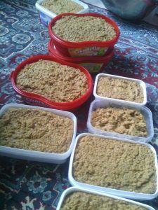 Kef yemeyen bir toplum yok olmaya yüz tutmuştur. :) #yahyali_yemekleri #yahyaliya_dair #yahyali