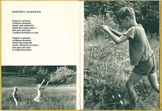 Come Play With Us | Rhymes by František Hrubín, photos by Da… | Flickr Play, Prague, Pictures