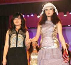 UCSI University dazzles crowd with graduation show Hosted by UCSI University, De Institute of Art & Design (DIAND)'s first graduation fashion show cum art exhibition was an evening like no other – allowing the crowd a sneak peek into the glitz and glamour of the fashion sphere. Crowd, Fashion Show, Graduation, University, Student, Glamour, Design, Art, Art Background
