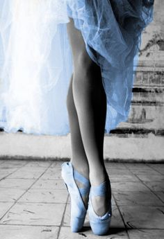 AM I BLUE??? NO, NEVER EVER  WHEN I HAVE MY TOE SHOES ON TO TWIRL AROUND THE PLACE.......MY ATTIRE MAY BE BLUE, BUT I'M IN THE PINK............ccp