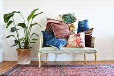 introducing our pillow shop! — rehabitat