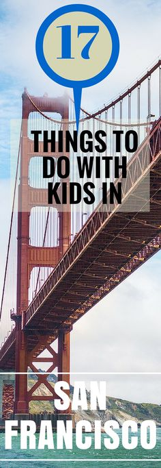 With a reputation for it's high prices, we discovered San Francisco can still be a budget-friendly family vacation destination when you know…