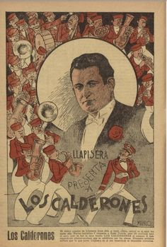 El Fallero : periòdic festero, buñolero y sandunquero: Anyo 1932, N. 12