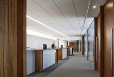 McDermott Will & Emery Offices - Chicago - 8