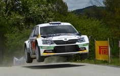 at: Baumschlager Rallye & Racing - Mitsubishi - Ralliart - Skoda Mitsubishi Ralliart, Motorsport, Skoda Fabia, Rally Car, Bmw, Racing, Group, Cars, Autos