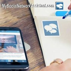 @mysocialnetworkassistant (on instagram) #mysocialnetworkassistant Grow your #business now!