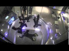 Skydive Mag - Be Static!