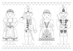 Piros fényképe. Toddler Crafts, Crafts For Kids, Arts And Crafts, Free Coloring Pages, Coloring For Kids, Aquarius Love, Art Plastique, Spring Crafts, Holidays And Events