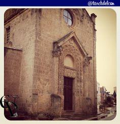 Chiesa di Taurisano (LE)