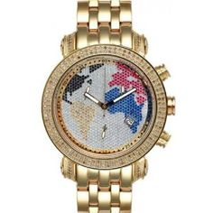 joe rodeo super techno men s diamond watch 0 10 ct tw m 6001 mens diamond watch joe rodeo classic 1 75ct yellow