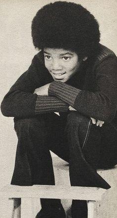 young MJ - Michael Jackson Fan Art (9212018) - Fanpop