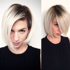 Behind The Chair - Articles - How-To: Smokey Blonde