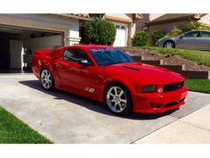 listing 2006 Ford Mustang Saleen S281 is published on Free Classifieds USA online Ads - http://free-classifieds-usa.com/vehicles/cars/2006-ford-mustang-saleen-s281_i30040