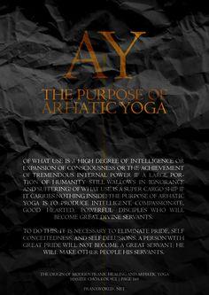 Deep into Pranic Healing and Arhatic Yoga | The Purpose of Arhatic Yoga
