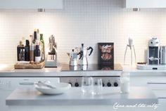OLYMPUS DIGITAL CAMERA kitchen white nordic scandinavian