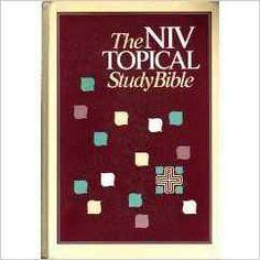 NIN Topical Study Bible