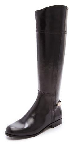 Tory Burch Jess Riding Boots