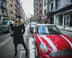 Soho vibes  #martadoroshphoto #photography #photoshoot #nyc #newyorkcity #manhattan #soho #downtown #hipster #fashion #portrait #look #ootd #style #cool #streetstyle #street #black #casual #perfection #girl #hot #grange #portfolio #citylife  #city #perspective by martadorosh_ph