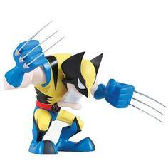 Wolverine Vinyl Figure