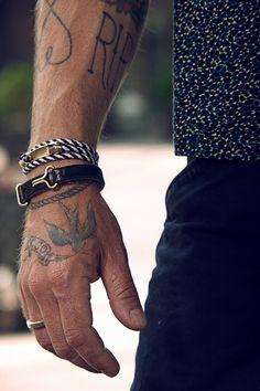 geosafari:  Very cool bracelets