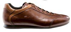 #Zapatos  Santoni Nautilus Sneaker #shoes
