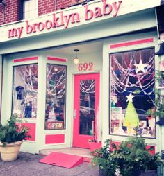 It's Beginning to Feel A Lot Like Christmas – My Brooklyn Baby