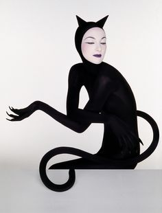 Serge Lutens (born 14 March 1942, in Lille, France) is a French photographer, filmmaker, hair stylist, perfume art-director and fashion designer.