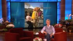 The Best of Ellen's Pregnant Dance Dares