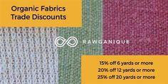 organic fabrics Hemp Fabric, Vegan Clothing, Organic Cotton, Fabrics, Fashion, Tejidos, Moda, Fashion Styles, Fabric