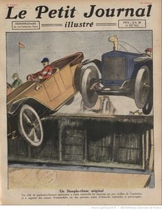 Le Petit journal illustré, 14/05/1922