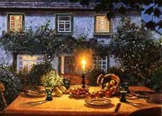 Summer Feast Stephen Darbishire