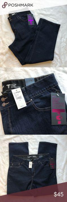 cf730733d2bcb Lane Bryant tighter tummy technology jeans sz 18 New with tags! Tighter  tummy technology straight for jeans Retails for  69.95 Lane Bryant Jeans  Straight ...