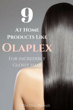 9 products that are as amazing as the Olaplex treatment and what's best, you c. 9 products that ar Blonde Hair At Home, Blonde Hair Care, Dyed Blonde Hair, Bleach Blonde, Blonde Hair Products, Brassy Blonde, Ice Blonde, Blond Ombre, Balayage Blond