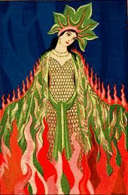 russian fairy tales illustrations - Google Search