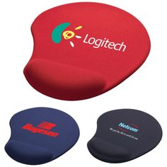 Comfy Wrist Rest Mouse Pad, Promotional Mouse Pad Wholesale  Product Link >> http://www.papachina.com/new/comfy-wrist-rest-mousepad  Watch Product Video >> https://www.youtube.com/watch?v=8t8NNyvII4Q