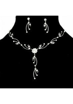 New Hot Wedding Jewelry Sets #USAPS59364482