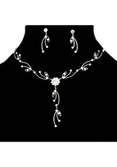New Hot Wedding Jewelry Sets #USAPS59364482