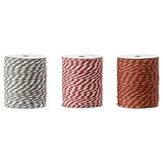 JULMYS Ribbon | IKEA. $3.99. I want to get the middle one.