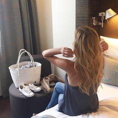 @trendily.de • Shopper Paris