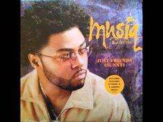 "Musiq Soulchild - Just Friends (Sunny) (Masters at Work 12"")"