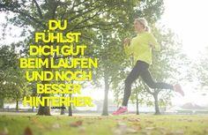 Wer kennt es nicht, dieses GEFÜHL!! ❤ #spruch #laufen #motivation #schweinehund #iloverun #run #training #laufgefühl #runhappy #runners #fitness #healthy
