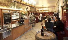 Lokal, Restaurant, Espresso Machine, Coffee Maker, Kitchen Appliances, Thought Bubbles, Communities Unit, Brot, House