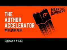 The Author Accelerator – with Jennie Nash – Mark Dawson's Self Publishing Formula Self Publishing, Great Books, Storytelling, Coaching, Writer, Author, Motivation, Sign Writer, Writers