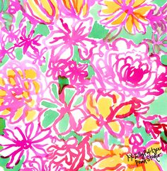 Hello, SPRING. (although we've been celebrating with you for a while now.... we're happy to make it official) #FirstDayofSpring #lilly5x5