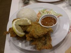 Pork Vienna Cutlets from Pancake House