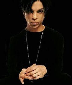 Perfect Prince!