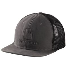 ae471d710ba Shop the Grayling Cap for Men s at Carhartt.com for Men s Hats that works as