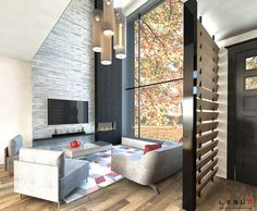 walk-in. Au sous-sol il sera possible d'aménager une Plane, India Architecture, Best Investments, House Layouts, Modern House Design, Home Goods, House Plans, Contemporary, How To Plan
