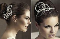 Acessorios para Penteados de Noivas
