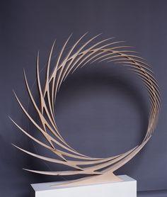 Santiago Calatrava   Infinite Spirit